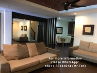Terrace House For Sale at Taman Desa Cahaya, Bukit Mertajam