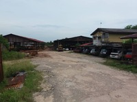 Property for Sale at Machang
