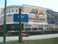 Property for Auction at Megamall Penang