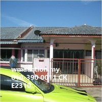 Property for Auction at Taman Kilauan
