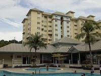 Property for Sale at Tasik Heights Apartment