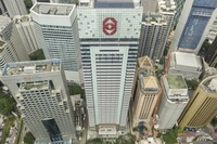 Property for Rent at Menara Public Bank