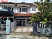 Property for Rent at Taman Ipoh Jaya