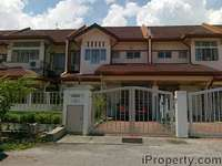 Property for Sale at Putra Avenue