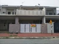 Property for Rent at Taman Ampang