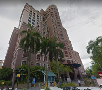 Property for Auction at Menara Mutiara Bangsar