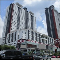 Property for Auction at Axis Atrium