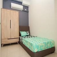 Serviced Residence Room for Rent at Sky Habitat, Johor Bahru