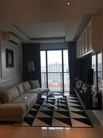 Serviced Residence For Sale at Traders Square, Kuala Lumpur