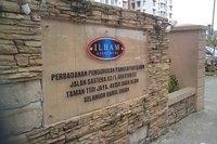 Apartment Room for Rent at Ilham Apartment, TTDI Jaya