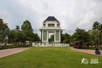 Property for Sale at Cempaka Seri 2