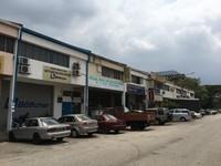 Terrace Factory For Rent at Taman Perindustrian Puchong, Puchong