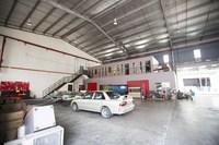 Detached Factory For Sale at Taman Industri Selesa Jaya, Balakong