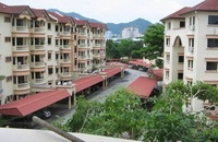 Condo For Rent at Springfield, Sungai Ara