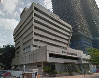 Property for Rent at Wisma Equity
