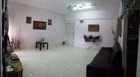 Apartment For Sale at Taman Sutera, Kajang