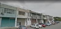Terrace Factory For Rent at Subang Hi-tech Industrial Park, Subang Jaya