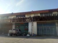 Semi-D Factory For Sale at Taman Perindustrian Puchong Utama, Puchong