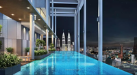 Condo For Sale at Rica Residence, Sentul