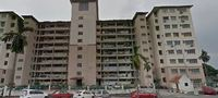 Apartment For Auction at Puchong Permata 3, Puchong