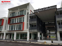 Property for Rent at Atrio Lang Valley