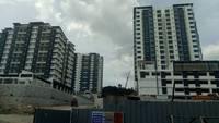 Condo For Sale at Iris Residence, Bandar Sungai Long