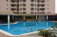 Property for Rent at Pelangi Indah