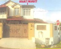 Property for Auction at Taman Timur