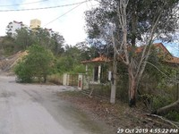Terrace House For Auction at Rusila, Marang