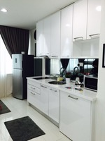 Condo For Rent at Mercu Summer Suites, KLCC