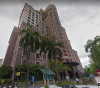 Property for Auction at Menara Mutiara Bangsar