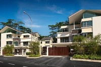 Property for Auction at Villa Ledang
