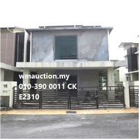 Property for Auction at Bandar Tun Hussein Onn