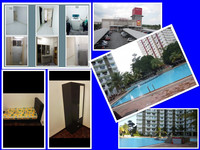 Condo Room for Rent at Permas Ville, Permas Jaya