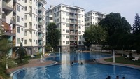 Property for Rent at Kings Height Apartment