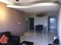 Property for Rent at Tiara Faber