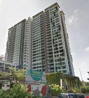 Property for Auction at Taman Austin Perdana