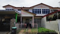 Property for Auction at Taman Raya Indah