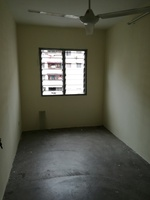 Flat For Sale at Desa Satu, Kepong