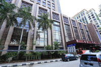 Property for Rent at Faber Imperial Court