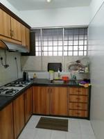 Apartment For Rent at BJ Court, Bukit Jambul