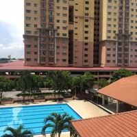 Property for Rent at Puncak Banyan