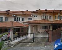 Property for Auction at Taman Bukit Chedang