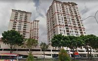 Property for Auction at Ampang Damai