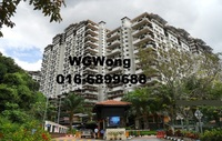 Property for Sale at Armanee Condominium
