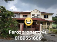 Property for Sale at Desa Casuarina