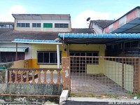Property for Auction at Taman Bahagia