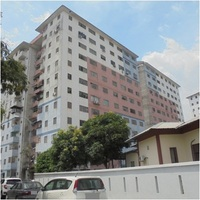 Property for Auction at Angsana Apartment (USJ 1)