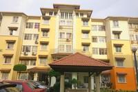 Property for Rent at Semarak