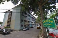 Property for Auction at Putri Laksamana
